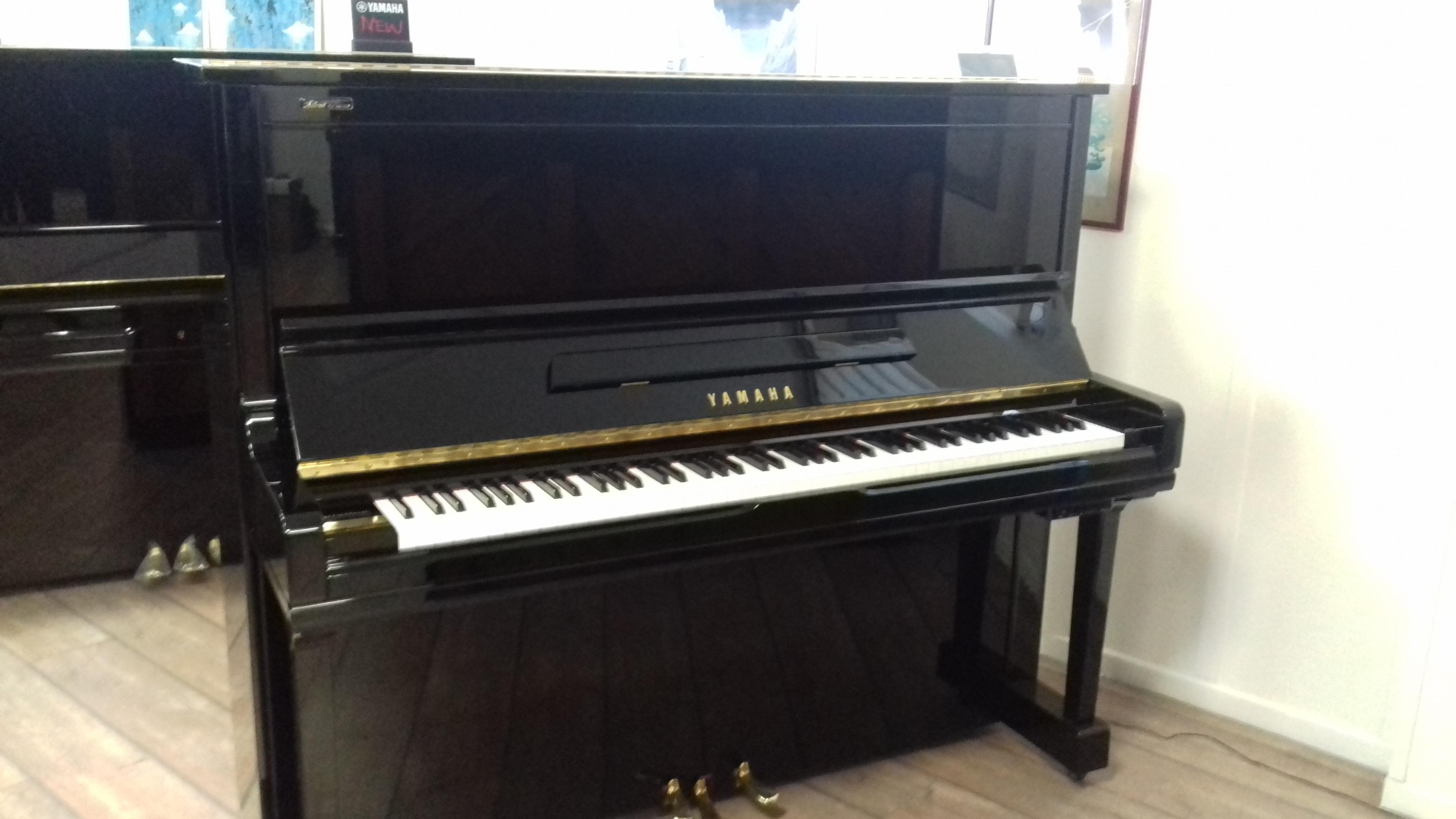 Pianoforti: Pianoforte verticale Yamaha U300S